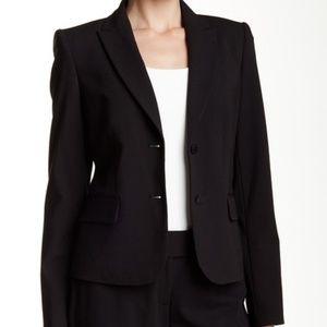 NEW Calvin Klein Two Button Short Suit Jacket 2